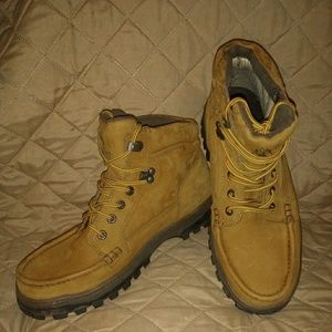 Rocky Outback Gore-Tex Waterproof Hiker Boots